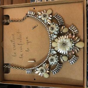 Chloe + Isabel Bella Fiore Statement Necklace